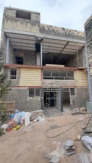 گزارش احداث ساختمان